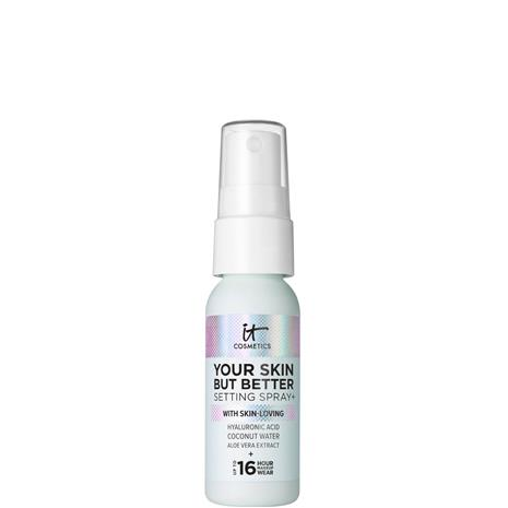 IT Cosmetics Your Skin But Better Setting Spray (Various Sizes) - 30ml