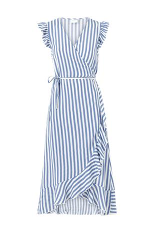 Vila Kietaisumekko viMesina C/S Wrap Dress