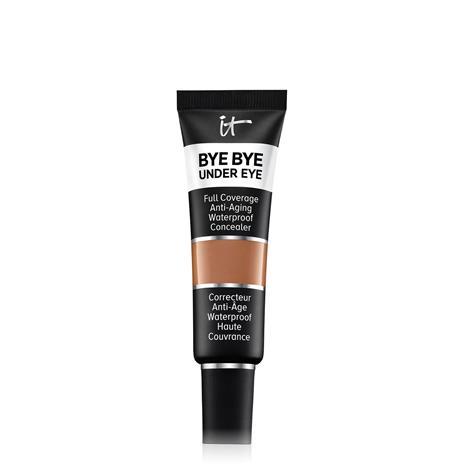 IT Cosmetics Bye Bye Under Eye Concealer 12ml (Various Shades) - Warm Deep