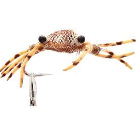 Superflies Tan Stripe Alphlexo Crab