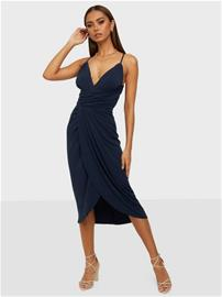 Vila Vialyssum Singlet Dress/Dc