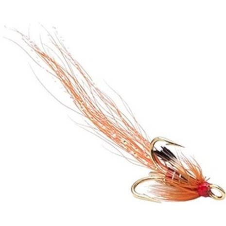 Superflies Ally's Shrimp Treble