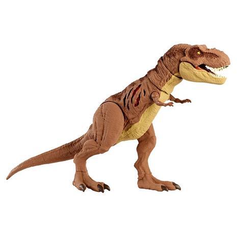 Jurassic World -Extreme Damage Tyrannosaurus Rex (GWN26)