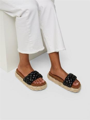 NLY Shoes Chunky Slippers