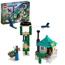 LEGO Minecraft - The Sky Tower (21173)