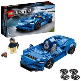 LEGO Speed Champions - McLaren Elva (76902)