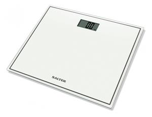 Salter 9207 BK3R Compact Glass, henkilövaaka