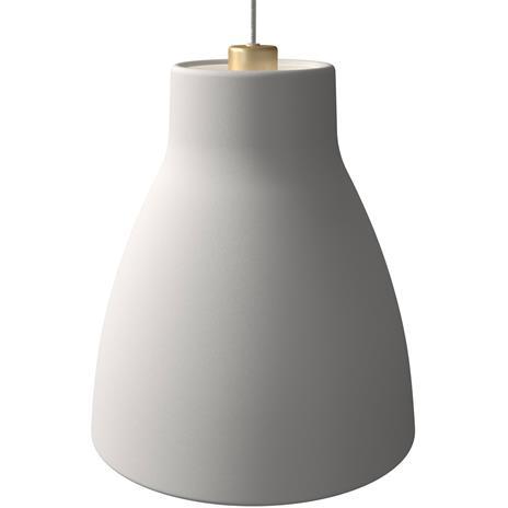 Belid Belid-Gong Riippuvalaisin 320 mm, Valkoinen / Kulta