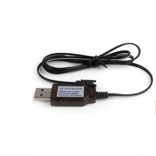 Huina USB-laturi - 7.4V