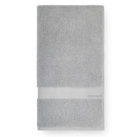 Calvin Klein Home Calvin Klein Home-Calvin Klein Tracy Bath Towel 76x142 cm, Grey