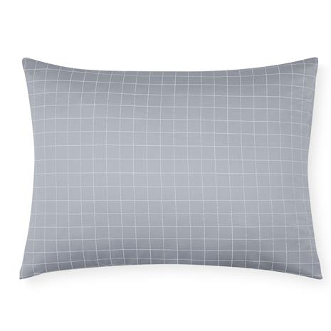 Calvin Klein Home Calvin Klein Home-Calvin Klein Grid Formation Cushion Cover 50x60 cm, 2-Pack