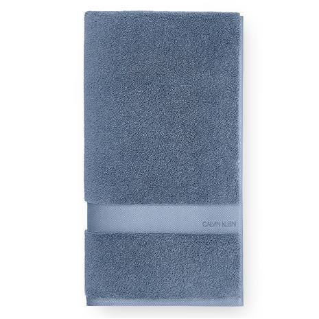 Calvin Klein Home Calvin Klein Home-Calvin Klein Tracy Hand Towel 46x81 cm, Dusty Blue