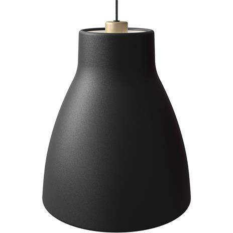 Belid Belid-Gong Riippuvalaisin 320 mm, Musta / Kulta