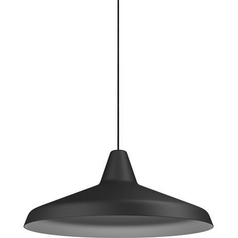 Belid Belid-Titan Riippuvalaisin 400 mm, Musta