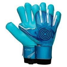 GG:LAB Maalivahdin Hanskat w:TR e:LMNTL Finger Protection - Turkoosi/Sininen