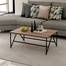 Sohvapöytä Hayes 90x60x38 cm