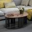 Sohvapöytä Antella 90x60x41 cm