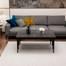 Sohvapöytä Irems 92x68x42 cm