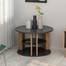 Sohvapöytä Rilla 68x68x44 cm