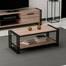 Sohvapöytä Lesa L102xS45xK40 cm