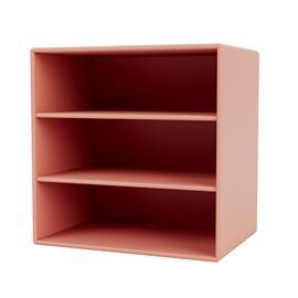 Montana Montana-Mini Shelf Shelves 1004, Rhubarb