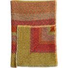 Rä¸ros Tweed Rä¸ros Tweed-Fri Huopa 150x200 cm, Summer Red