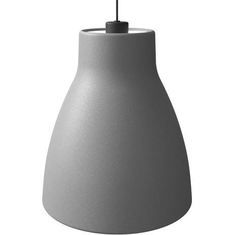 Belid Belid-Gong Riippuvalaisin 320 mm, Concrete / Musta
