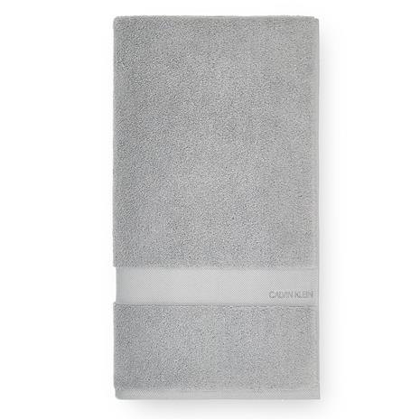 Calvin Klein Home Calvin Klein Home-Calvin Klein Tracy Bath Sheet 92x183 cm, Grey