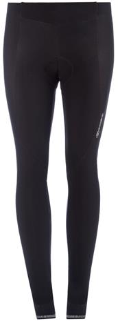 Gonso Sitivo Thermo Tights Pad Women, punainen