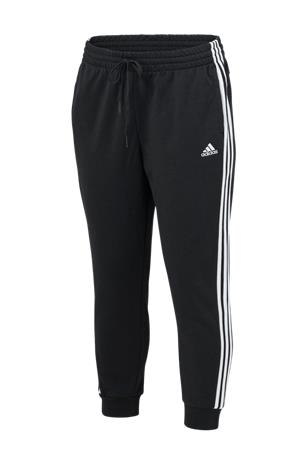 adidas Sport Performance Collegehousut Essentials Grench Terry 3-stripes Pants Plus