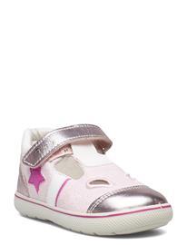 Primigi Psn 33730 Shoes Pre Walkers 18-25 Vaaleanpunainen Primigi PINK