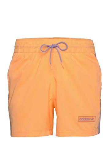 adidas Originals Swim Shorts Uimashortsit Vaaleanpunainen Adidas Originals HAZORA