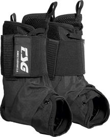 TSG 2 Ankle Support, musta
