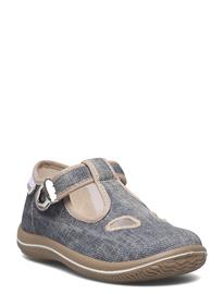 Primigi Pbb 33702 Shoes Summer Shoes Sandals Harmaa Primigi JEANS
