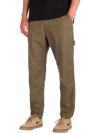 REELL Reflex Easy Worker LC Pants clay olive Miehet