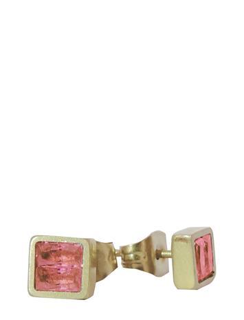 PIPOL'S BAZAAR Jobe Ear Accessories Jewellery Earrings Studs Kulta PIPOL'S BAZAAR GOLD