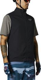 Fox Ranger Wind Vest Men, musta