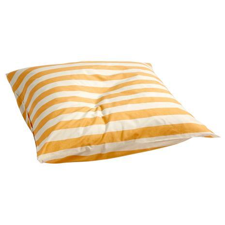 HAY Ete tyynyliina 60 x 63 cm, keltainen