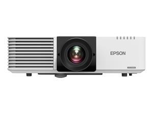 Epson EB-L630U, videotykki