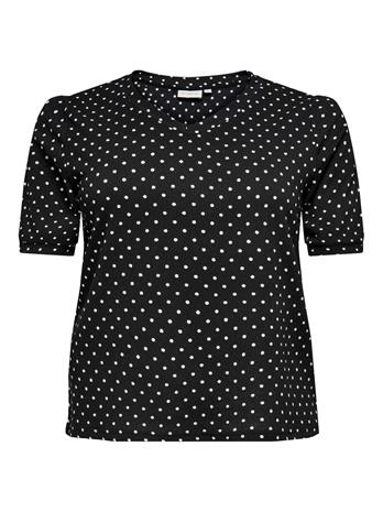 Only Carmakoma Carvaga naisten t-paita
