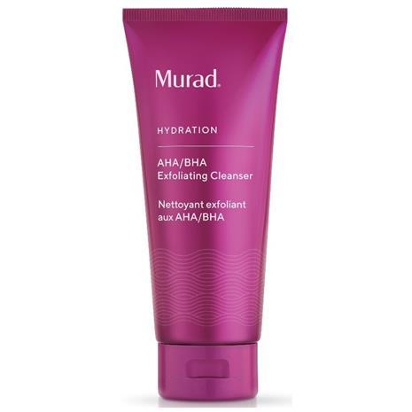 Murad - Hydration AHA/BHA Exfoliating Cleanser 200 ml