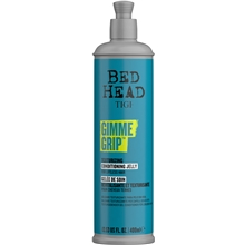 Bed Head Gimme Grip Conditioning Jelly 400 ml