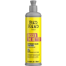 Bed Head Bigger The Better Conditioner 300 ml