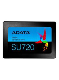 "Adata Ultimate SU720 (250 GB, 2,5"", SATA) ASU720SS-250G-C, SSD-kovalevy"