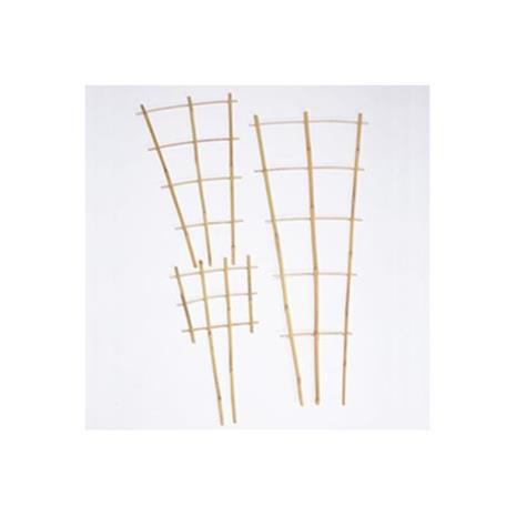 Nelson Garden 5217 Ruukkusäleikkö bambua 90 cm