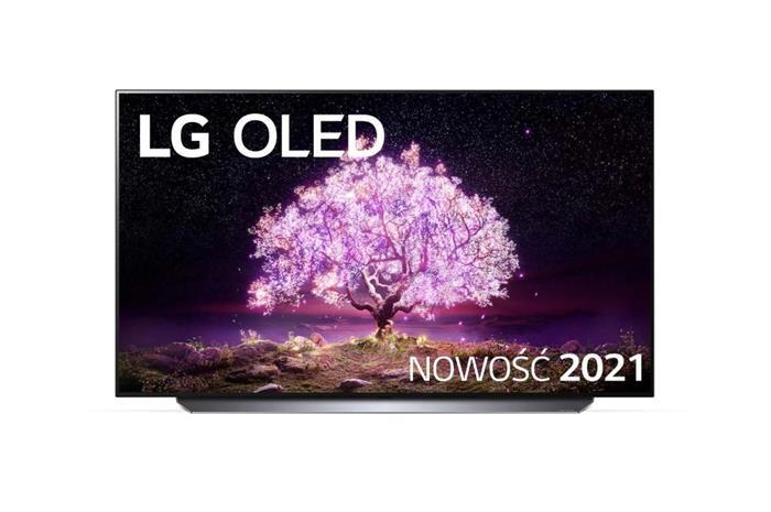 "LG OLED48C11 (48""), OLED-televisio"