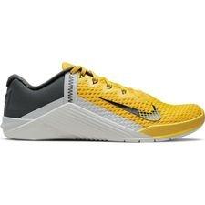 Nike Training Shoe Metcon 6 - Oranssi/Harmaa