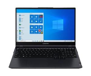 """Lenovo Legion 5 82JU0026MX (Ryzen 5 5600H, 8 GB, 512 GB SSD, 15,6"""", Win 10), kannettava tietokone"""