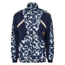 Italia Takki Woven Tailored For Sports EURO 2020 - Navy/Sininen