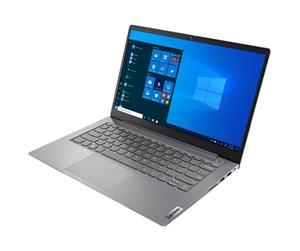 """Lenovo ThinkBook 14 G3 21A20005MX (Ryzen 7 5700U, 16 GB, 512 GB SSD, 14"""", Win 10 Pro), kannettava tietokone"""